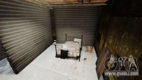 RP home for GTA 4 fifth screenshot