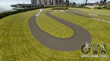 Destination Roskilde Ring for GTA 4 forth screenshot