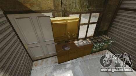 RP home for GTA 4 sixth screenshot