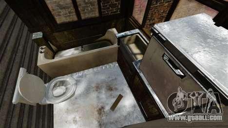 RP home for GTA 4 seventh screenshot