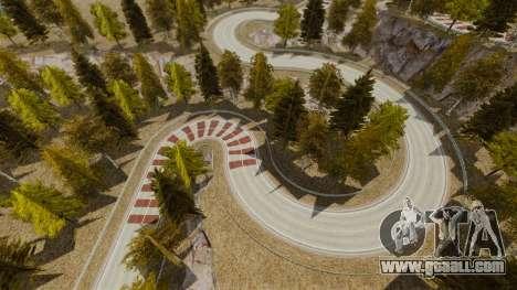 Location Of Okutama FZC for GTA 4 ninth screenshot