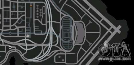 RP home for GTA 4 ninth screenshot