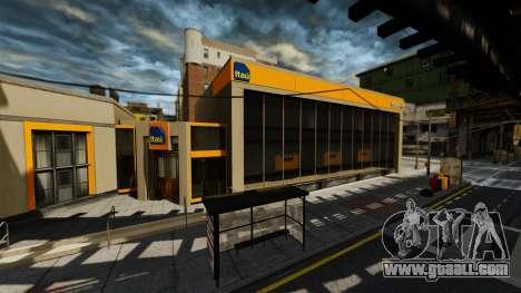 Brazilian stores for GTA 4 forth screenshot