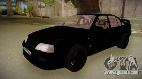 Lotus Carlton for GTA San Andreas