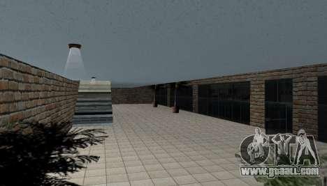 Wang Cars for GTA San Andreas eighth screenshot