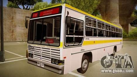 Caio Vitoria MB OF 1318 Cidade Morena for GTA San Andreas