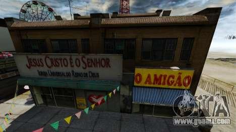 Brazilian stores for GTA 4 seventh screenshot