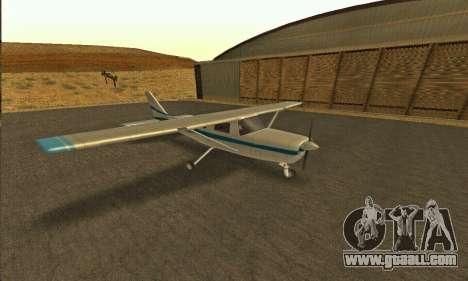 Dodo GTA V for GTA San Andreas