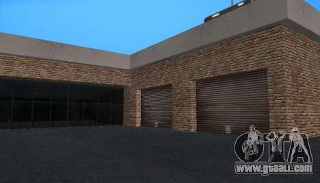 Wang Cars for GTA San Andreas sixth screenshot
