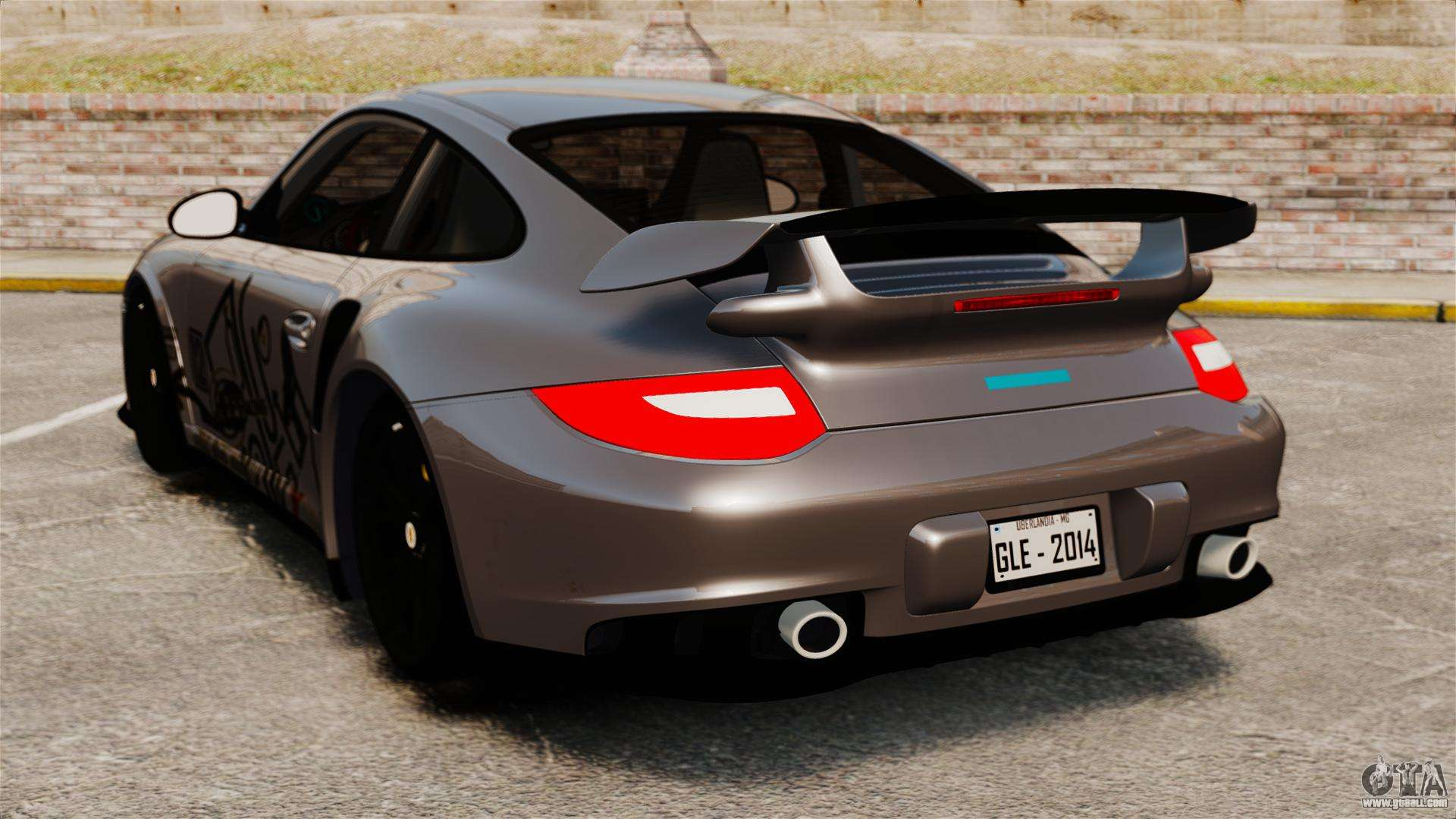 145239-GTAIV-2013-12-29-02-04-00-43 Remarkable Porsche 911 Gt2 Xbox 360 Cars Trend
