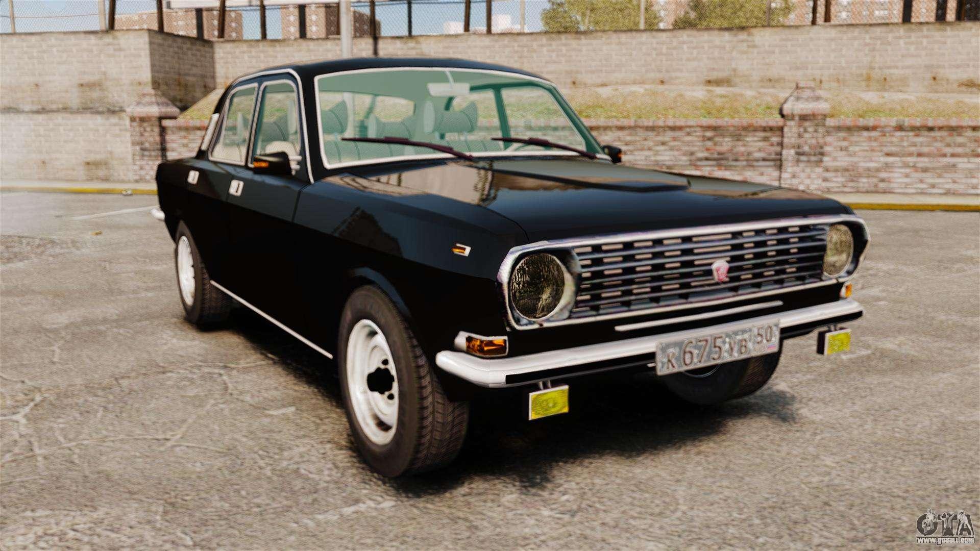 Volga 2013