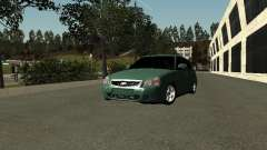 VAZ 2172 hatchback 5 DV for GTA San Andreas