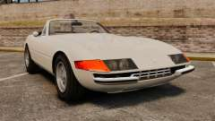 Ferrari Daytona Spider for GTA 4