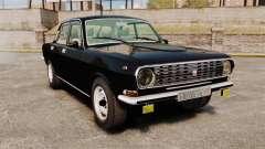 Gaz-2410 Volga v1