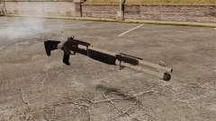 Shotgun M1014 v1