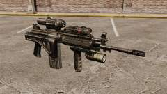 Automatic rifle Galil