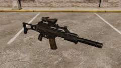 Automatic HK G36C v4