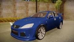 Lexus IS F V1