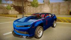 Chevrolet Camaro ZL1 Elite for GTA San Andreas