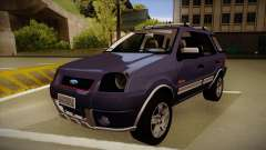 Ford Ecosport FreeStyle 2007