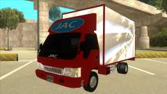 JAC 1040 for GTA San Andreas