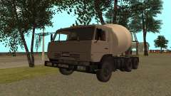KAMAZ Lorries 53115
