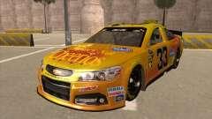 Chevrolet SS NASCAR No. 33 Cheerios for GTA San Andreas
