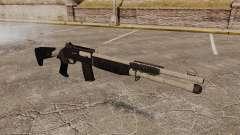 Shotgun M1014 v2