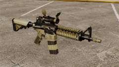 Automatic carbine M4 CQBR v1