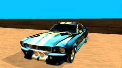 Ford Shelby GT-500E Eleanor