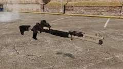 M1014 shotgun v3