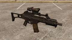Automatic HK G36C v3