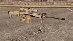 Automatic rifle Mk 17 SCAR-H