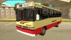 Mercedes-Benz OHL-1320 Linea 100