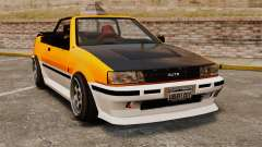 Convertible version of Futo