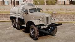 ZIL-157 Truck