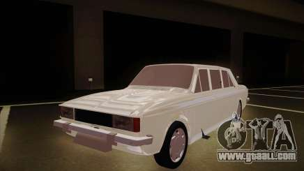Paykan Limousine for GTA San Andreas