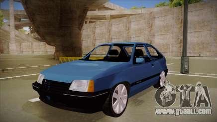 Chevrolet Kadett for GTA San Andreas
