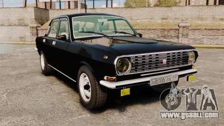 Gaz-2410 Volga v1 for GTA 4