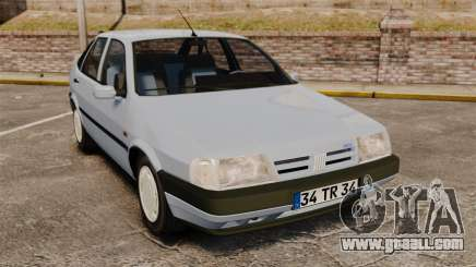 Fiat Tempra SX.A v2.0 for GTA 4