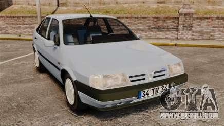 Fiat Tempra SX.A v2.0 for GTA 4
