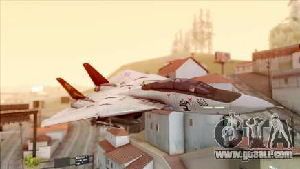 USA Navy Hydra for GTA San Andreas