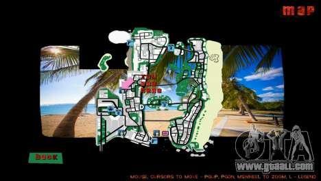 Mts Shop for GTA Vice City seventh screenshot