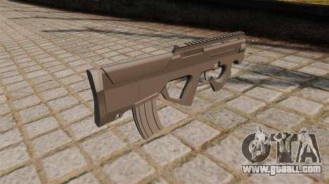 Magpul PDR gun for GTA 4 second screenshot