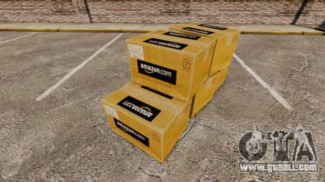 New logos on boxes for GTA 4