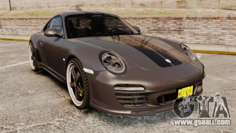 Porsche 911 Sport Classic 2010 for GTA 4