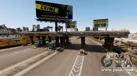 Biggest Track for GTA 4