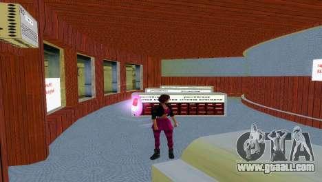 Mts Shop for GTA Vice City third screenshot