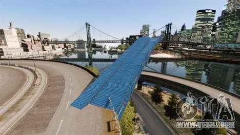 Biggest Track for GTA 4 second screenshot