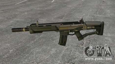 Automatic SCAR v2 for GTA 4 third screenshot